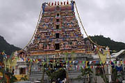 top temple in India